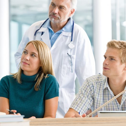 UBA Level 5 Diploma in Healthcare Management